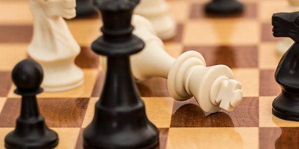 Imagen ajedrez